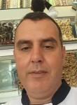 Abdlwahab, 42  , Nador