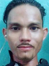Bangboh, 30, Malaysia, Simanggang