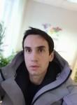 Dmitry, 32  , Yasnogorsk