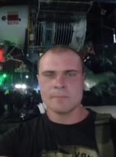 Roman, 34, Ukraine, Kostyantynivka (Donetsk)