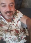 Mustafa, 42, Moscow