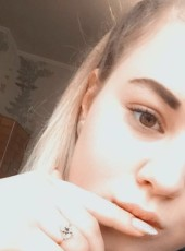 Natasha, 18, Ukraine, Lutsk