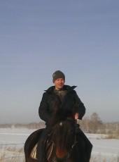 Nikolay, 42, Russia, Barnaul