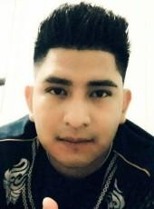 Angel  damaso, 24, United States of America, The Bronx