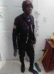 Luis fed, 18  , Bonao