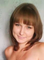 Olga, 28, Russia, Krasnoyarsk