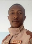 Kader Dadis, 34, Niamey