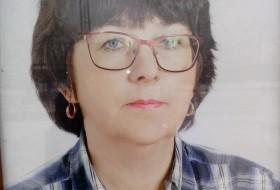 Galina, 48 - Just Me