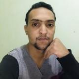 Magil , 25  , Tripoli