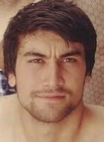 Alfredo, 25, Russia, Moscow