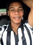 Robert, 22  , Santo Domingo