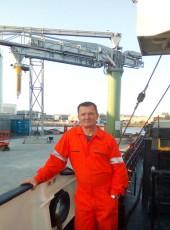 Sergey , 56, Turkey, Zonguldak