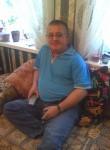 ezhik, 60  , Zavolzhe