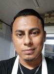 Mau, 25  , Heredia