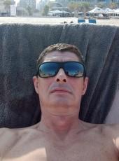 Andrey Rovkin, 48, Israel, Bat Yam