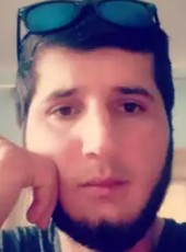 Akhmed, 26, Tajikistan, Dushanbe