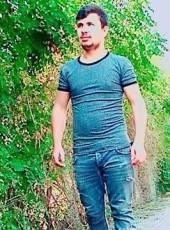 Hüseyin, 22, Turkey, Ankara