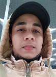 Abu Sufian, 25  , Doha