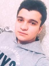Shikhbala, 18, Russia, Kasumkent