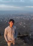 Salim, 19  , Kayseri