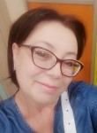 Zhanna, 52, Moscow