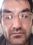 Juan , 42  , Santa Rosa