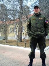 Vitaliy, 25, Russia, Bratsk