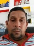 Dennis, 46  , San Pedro Sula