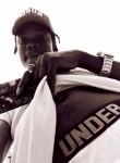 nickson, 37  , Elmina