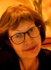 Lidiya Zolotukhina, 59, Russia, Barnaul