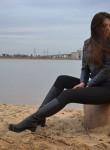 Elena, 21, Nizhniy Novgorod
