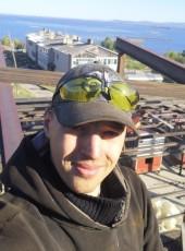 Ilya, 25, Russia, Vladivostok