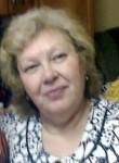 Roza, 63  , Ufa