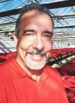 shurrel paven, 57  , San Jose