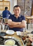 jiangzhu, 45  , Cheonan