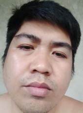 Mark, 34, Philippines, Quezon City