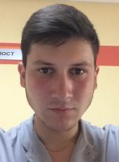 Alfred, 23, Russia, Kazan
