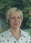 Elena, 61  , Berezovskiy