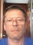 Latso, 57, Moscow