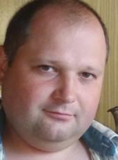 sergey, 38, Russia, Chekhov