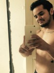 Ivan, 22  , Cuauhtemoc (Chihuahua)