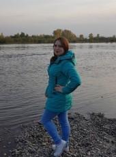 Natalya, 24, Russia, Krasnoyarsk