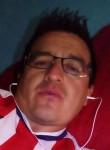 Salvador, 39  , Tlalnepantla