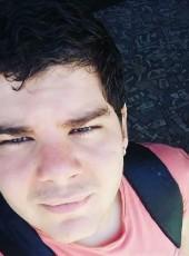 Breno, 25, Brazil, Rio de Janeiro