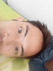 Pedro, 20, Malaysia, Bintulu