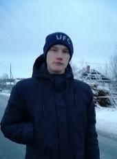 Evgeniy, 20, Russia, Tomsk