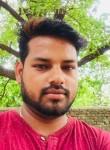 Sunil, 27, Varanasi