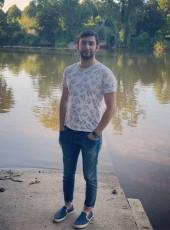Sabir, 25, France, Limoges