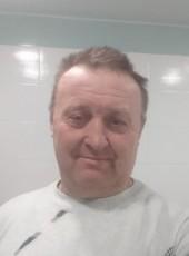 Petya, 54, Russia, Nizhniy Tagil