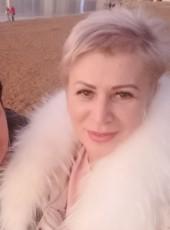 Larisa , 48, Russia, Astrakhan